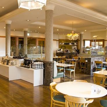 カフェレストラン アイリスの雰囲気1