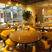 各人数に合わせてテーブル席をご用意しております。事前のNET予約をオススメします!