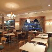 カフェレストラン アイリスの雰囲気2