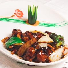 中華料理 上海の家のおすすめ料理1