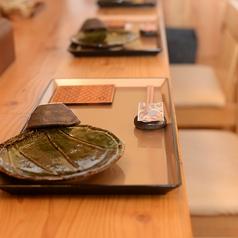 天ぷらと旨い肴とおいしい酒の店 尭の天の特集写真