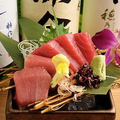 日本酒とSAKANA 魚や 栄店のおすすめ料理1