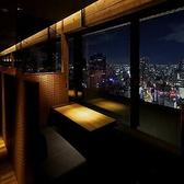 人気の高い 窓際2名様専用シート