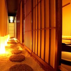とりころろ 広島店の雰囲気1