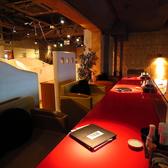 文化食堂の雰囲気2