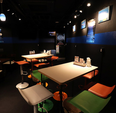 ASOBI bar pier69の写真