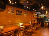 HONG KONG DINING 彩の雰囲気3