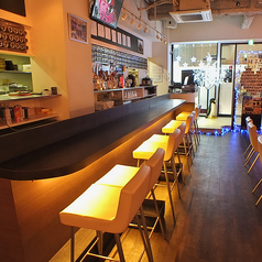 韓国料理 ハンウリの雰囲気1
