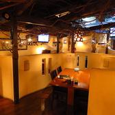 文化食堂の雰囲気3