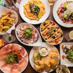 日比谷 バー Bar 有楽町店のおすすめ料理1