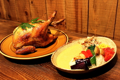 Huddle Curry Dining ハドルカレーダイニングの写真