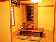 仲寿司の雰囲気1