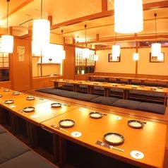 日本海庄や 静岡南口店の雰囲気1