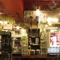 セルフ単品飲み放題始めました!価格はなんと10分100円!!好きなお酒を好きな濃さで飲めちゃう!