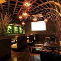 cafe&dining i空間 カフェ&ダイニング イクウカンの雰囲気1
