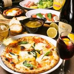 イタリアン&ワイン JAM ジャム 渋谷店の特集写真