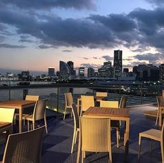 INSPA インスパ 横浜の雰囲気1