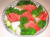 屋形船 あら川丸のおすすめ料理2