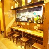 焼肉・ホルモン酒場 〇蔵の雰囲気3