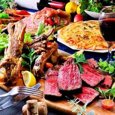 モエダイニング MOET&DINING 栄店のおすすめ料理1