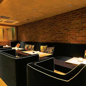 SUZU CAFE スズカフェ 六本木の雰囲気1