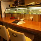 The Oyster House Shizuoka ザ オイスターハウス シズオカ 静岡パルシェ店の雰囲気3