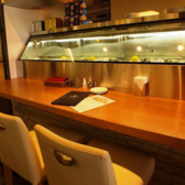 The Oyster House Shizuoka ザ オイスターハウス シズオカの雰囲気3