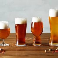 ■クラフトビール取り入れました!!!