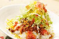 手間隙かけて作った沖縄料理