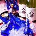 宴会サービスも充実☆焼酎・日本酒のプレゼントも!