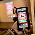 【みんなでゲーム】パソコンやタブレットから直接映像を流したり、アプリを起動してゲームなど、様々な使い方ができます!会社のイベントや仲間でパーティにも様々なシーンで活用できます♪