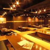ミライザカ 広島駅南口店の雰囲気2