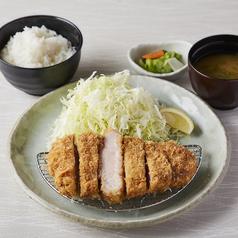熟成とんかつ 牛タン 馬肉 たんとんたん 新鎌ヶ谷店の特集写真