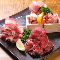肉のヒマラヤ 焚火家 渋谷店の写真