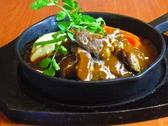 ハンバーグハウス NAGANOのおすすめ料理2
