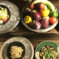 秋保有機野菜や富沢の野菜