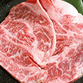 料理メニュー写真国産牛上ロース