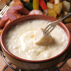 チーズCheese de Batatinhaの写真