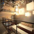 S15【ハリウッド】スタジオ風の立体空間