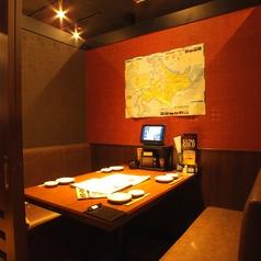 北海道 池袋西口店の雰囲気1