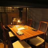 神戸焼肉 樹々 彩の雰囲気2