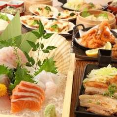 魚鮮水産 北海道増毛町 琴似駅前店の特集写真