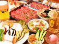 焼肉ロッヂ 吉田店のおすすめ料理1