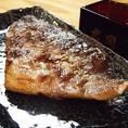 希少価値のお魚が燻製に◎味わえるのはここだけ!!!