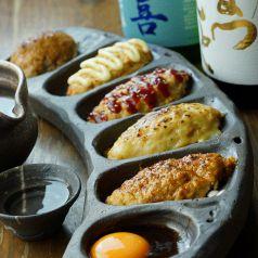 鶏魚Kitchenゆう キューズタウン店のおすすめポイント1
