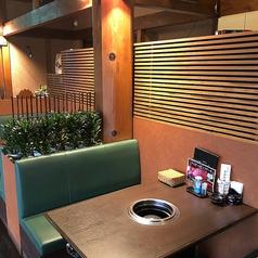 焼肉 Sensyu亭の雰囲気1