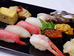 寿司 ほそ川の特集写真