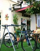 Cycling GYPSY Cafeの詳細