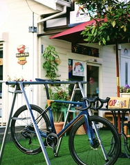 Cycling GYPSY Cafeの写真