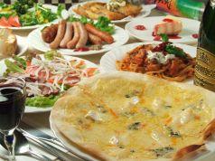 Restaurant&Bar 2BOUZEの写真